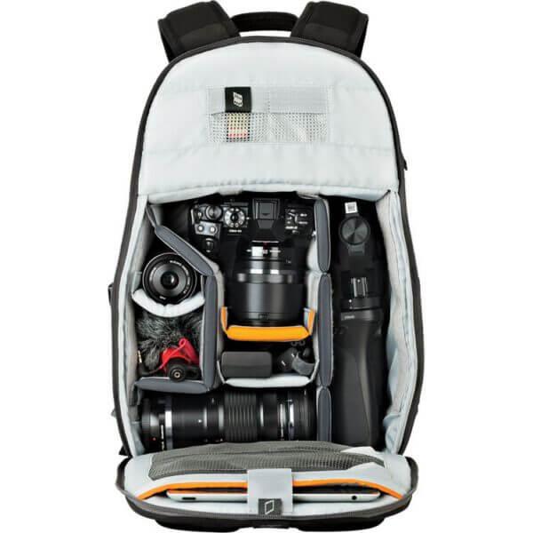 Lowepro m Trekker BP150 Backpack Black 4
