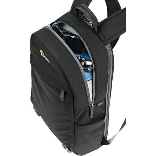 Lowepro m Trekker BP150 Backpack Black 6