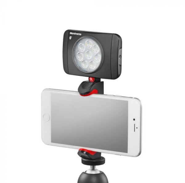 Manfrotto MCPIXI Universal Smartphone Clamp 3