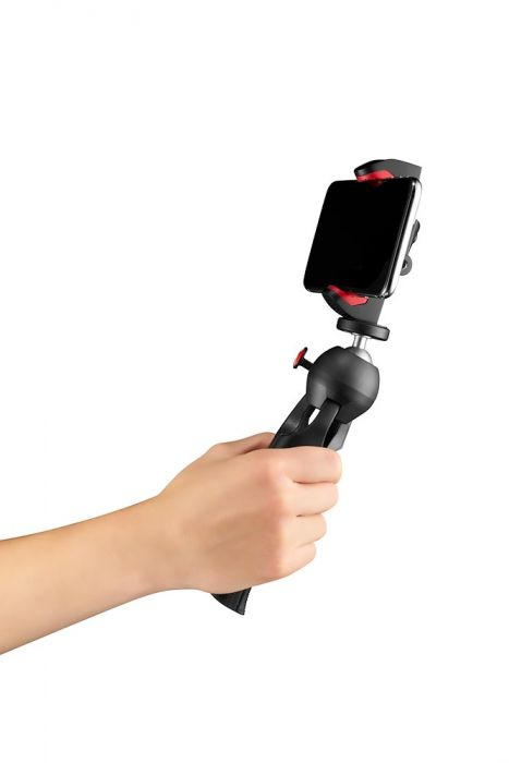 Manfrotto MCPIXI Universal Smartphone Clamp 4