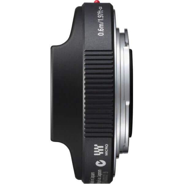 Panasonic Lens 12.5mm F12 3D ประกันศูนย๋ 4