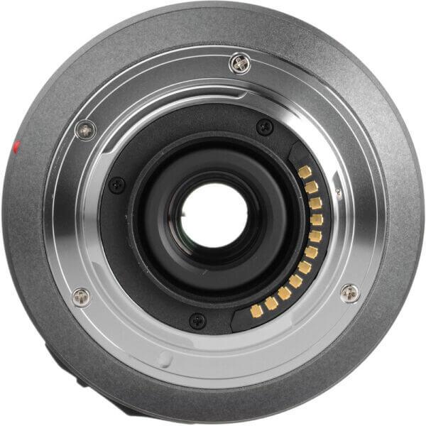 Panasonic Lens 14 140mm F3.5 5.6 ASPH O.I.S Black ประกันศูนย์ 4