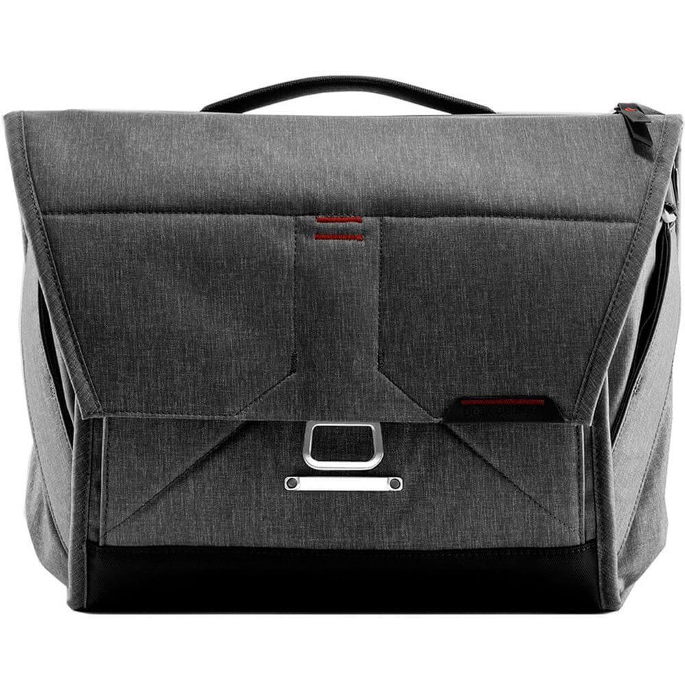 Peak Design BS 13 AS 2 Everyday Messenger Bag 13 Ver.2 Charcoal 1