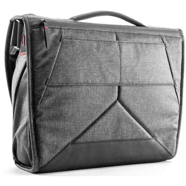 Peak Design BS 13 AS 2 Everyday Messenger Bag 13 Ver.2 Charcoal 2