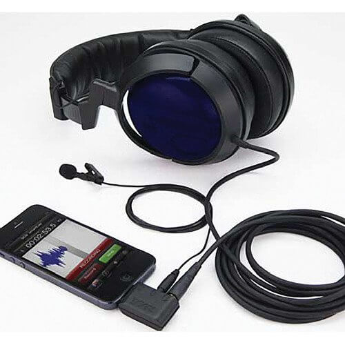Rode RO.SC6 Dual TRRS Input and Headphone Output for Smartphone 3