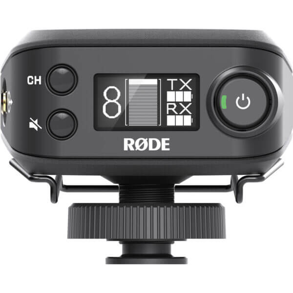 Rode RODELink Filmmaker Kit Digital Wireless System for Filmmakers 2