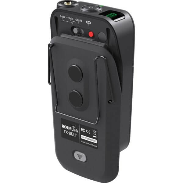 Rode RODELink Filmmaker Kit Digital Wireless System for Filmmakers 3