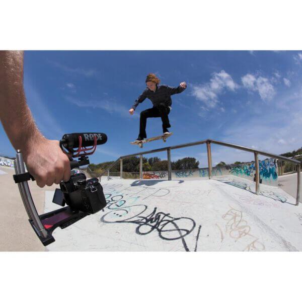 Rode VideoMic GO On Camera Microphone 9