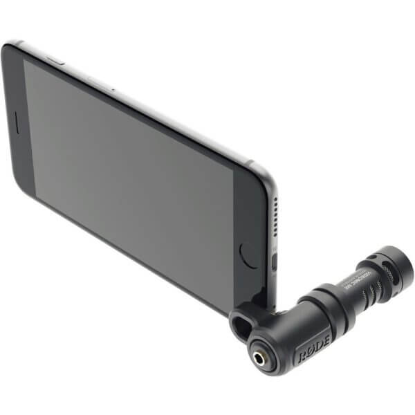 Rode VideoMic Me Directional microphone for smart phones 3