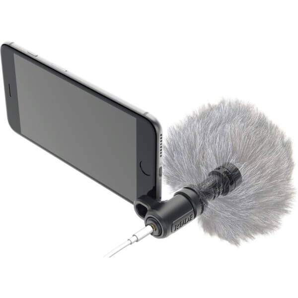 Rode VideoMic Me Directional microphone for smart phones 4