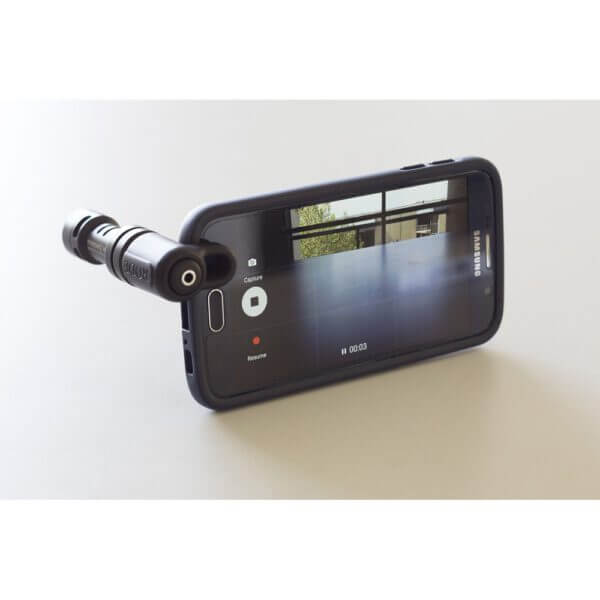 Rode VideoMic Me Directional microphone for smart phones 5