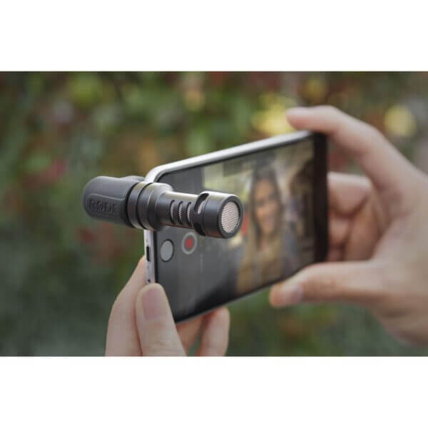 Rode VideoMic Me Directional microphone for smart phones 6