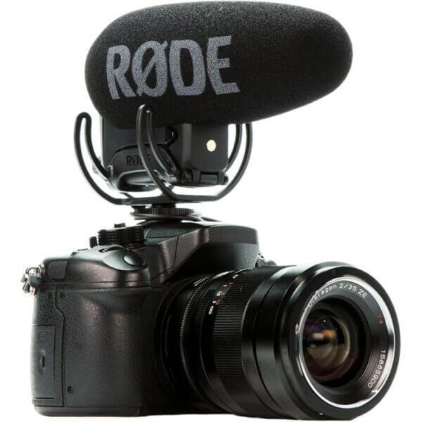 Rode VideoMic PRO 4 1