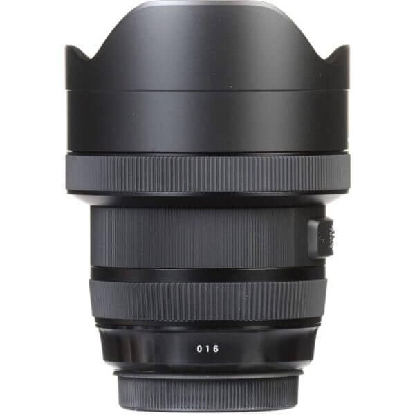 Sigma Lens 12 24mm F4 A DG HSM for Nikon ประกันศูนย์ 10