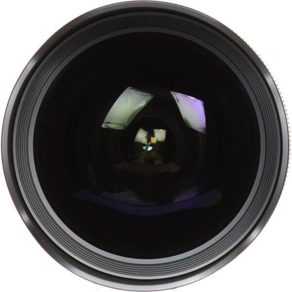 Sigma Lens 12 24mm F4 A DG HSM for Nikon ประกันศูนย์ 12