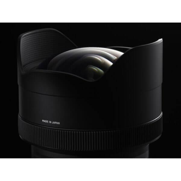 Sigma Lens 12 24mm F4 A DG HSM for Nikon ประกันศูนย์ 2