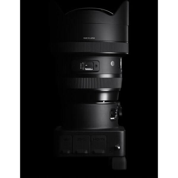 Sigma Lens 12 24mm F4 A DG HSM for Nikon ประกันศูนย์ 5