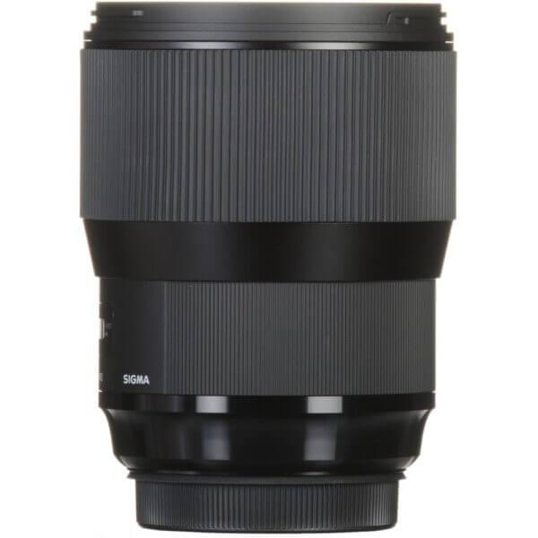 Sigma Lens 135mm f1.8 A DG HSM for Canon ประกันศูนย์ 6