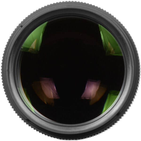 Sigma Lens 135mm f1.8 A DG HSM for Nikon ประกันศูนย์ 8