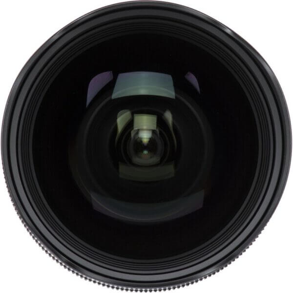 Sigma Lens 14 24mm F2.8 A DG HSM for Canon ประกันศูนย์ 6