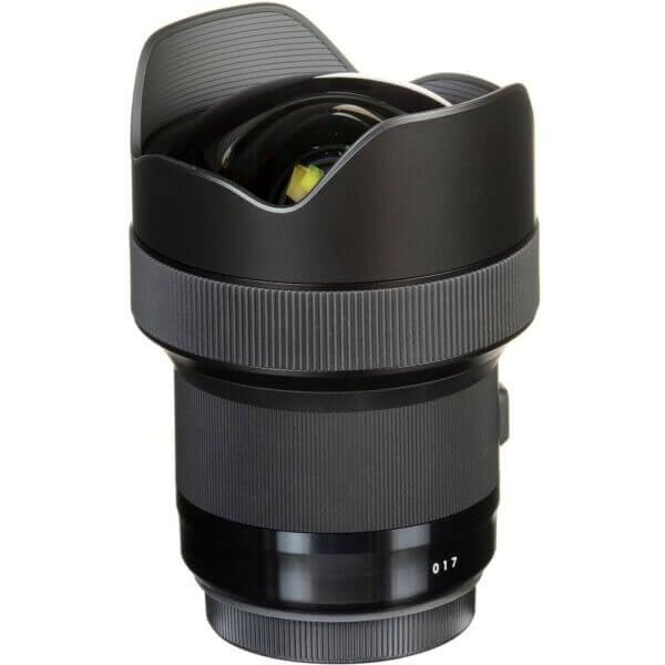 Sigma Lens 14mm F1.8 A DG HSM for Canon ประกันศูนย์ 10
