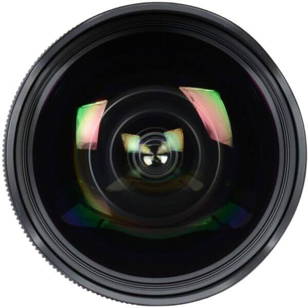 Sigma Lens 14mm F1.8 A DG HSM for Canon ประกันศูนย์ 12