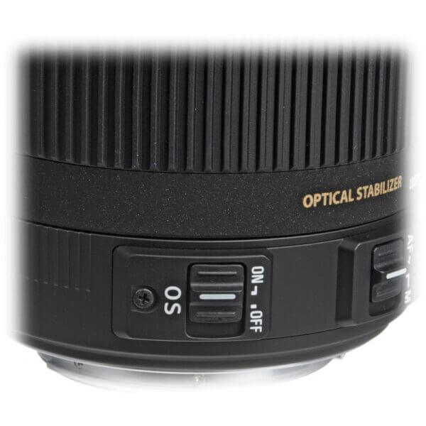 Sigma Lens 17 50mm F2.8 EX DC OS HSM for Canon ประกันศูนย์ 5