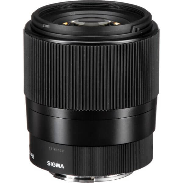 Sigma Lens DN 30mm f1.4 C DC for Sony Thai 10