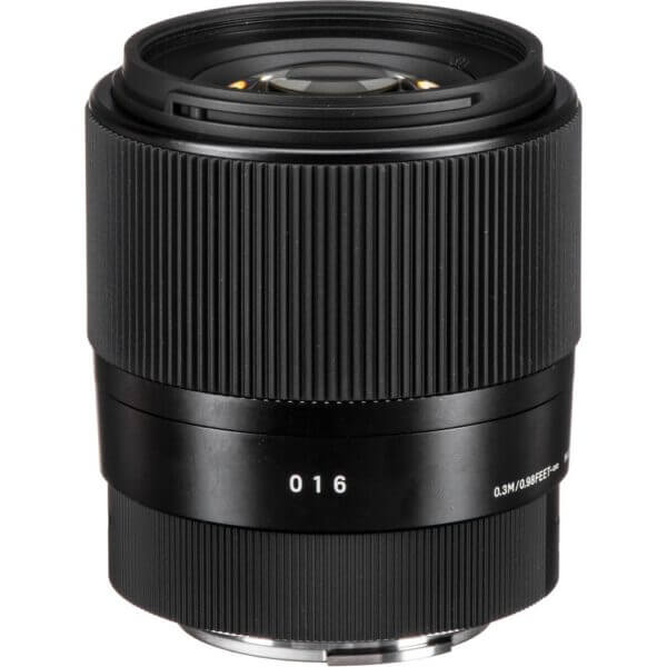 Sigma Lens DN 30mm f1.4 C DC for Sony Thai 11