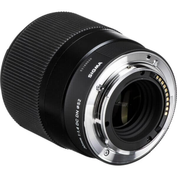 Sigma Lens DN 30mm f1.4 C DC for Sony Thai 14