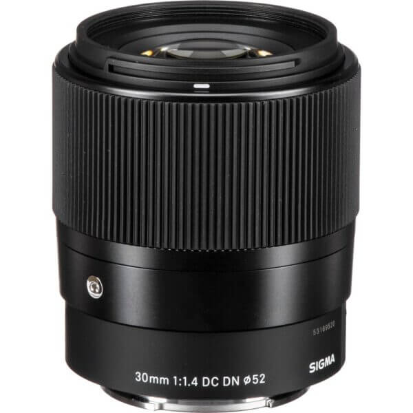 Sigma Lens DN 30mm f1.4 C DC for Sony Thai 2