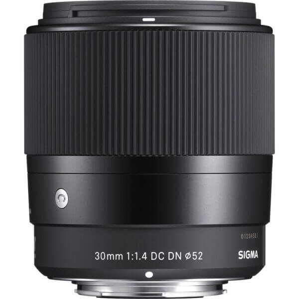 Sigma Lens DN 30mm f1.4 C DC for Sony Thai 3