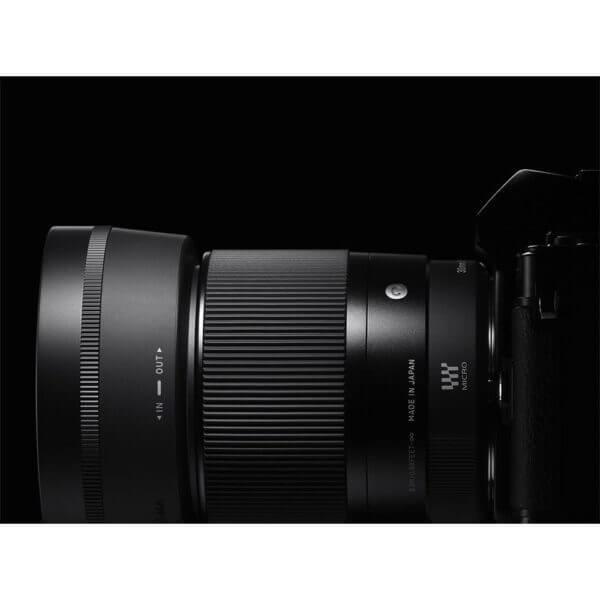 Sigma Lens DN 30mm f1.4 C DC for Sony Thai 9