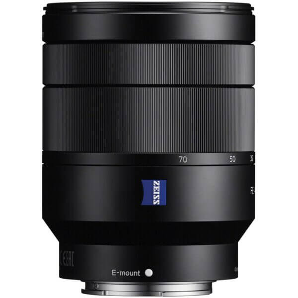 Sony Lens FE 24 70mm F4 Carl Zeiss ZA OSS Thai 2
