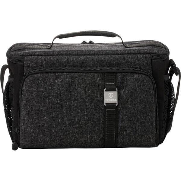 Tenba 637 631 Skyline 12 Shoulder Bag Black2