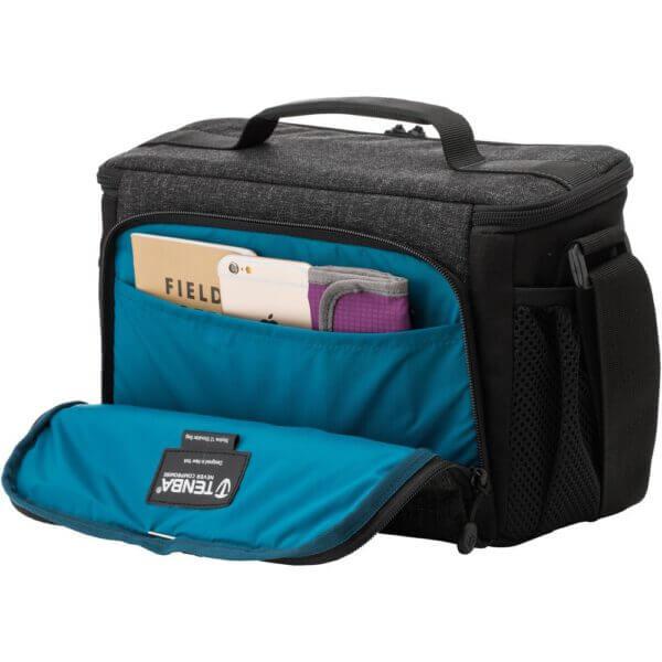 Tenba 637 631 Skyline 12 Shoulder Bag Black4
