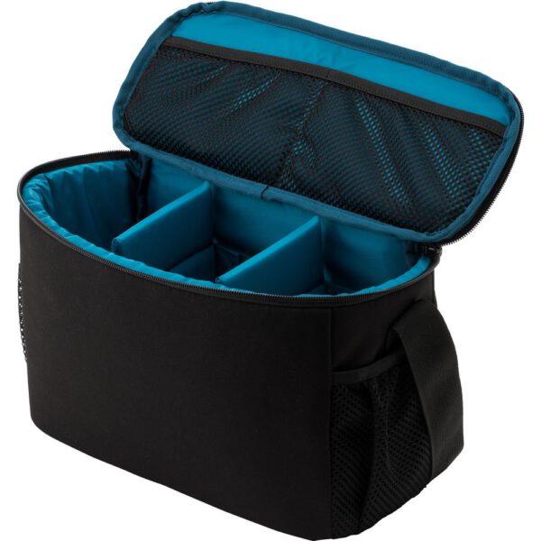 Tenba 637 631 Skyline 12 Shoulder Bag Black5