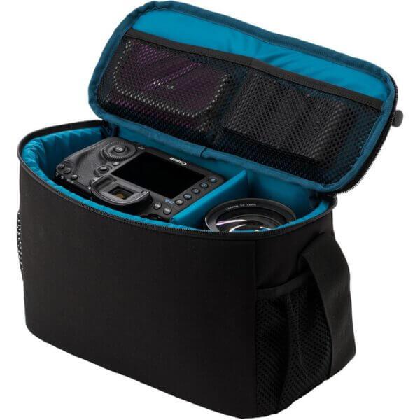 Tenba 637 631 Skyline 12 Shoulder Bag Black6