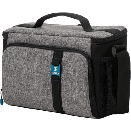Tenba 637 632 Skyline 12 Shoulder Bag Grey1