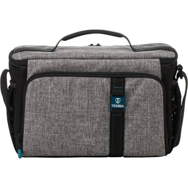 Tenba 637 632 Skyline 12 Shoulder Bag Grey2