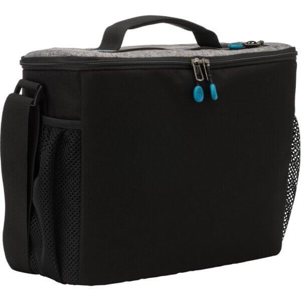 Tenba 637 642 Skyline 13 Shoulder Bag Grey 7
