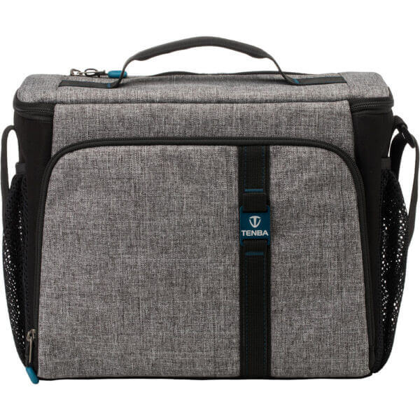 Tenba 637 642 Skyline 13 Shoulder Bag Grey 8