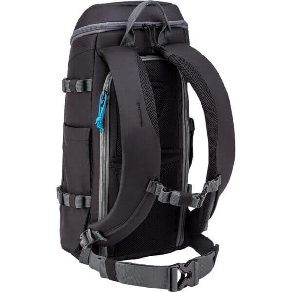 Tenba BP 636 411 Solstice 12L Backpack Black 7