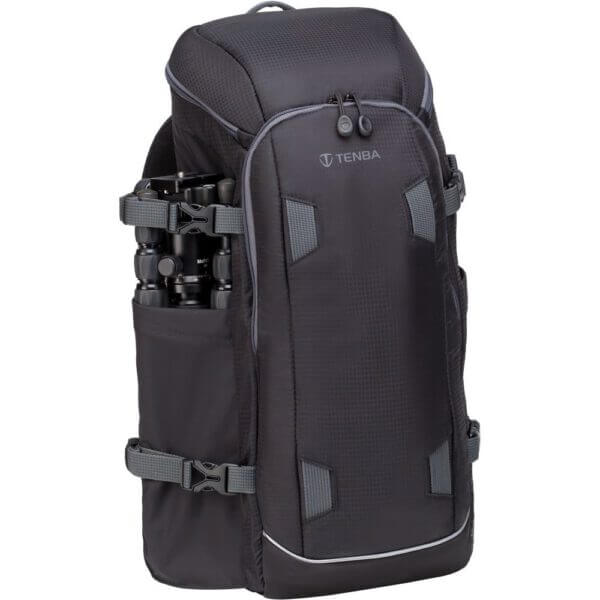 Tenba BP 636 411 Solstice 12L Backpack Black 8