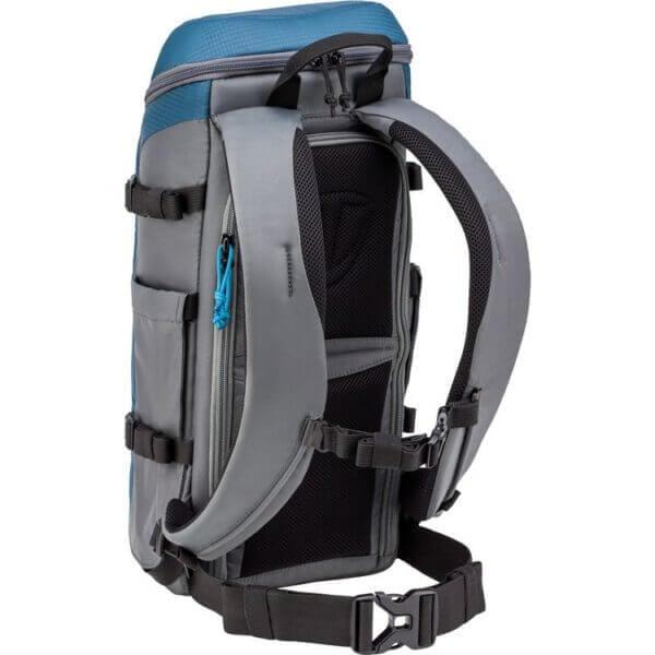 Tenba BP 636 412 Solstice 12L Backpack Blue 1