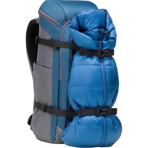 Tenba BP 636 412 Solstice 12L Backpack Blue 10