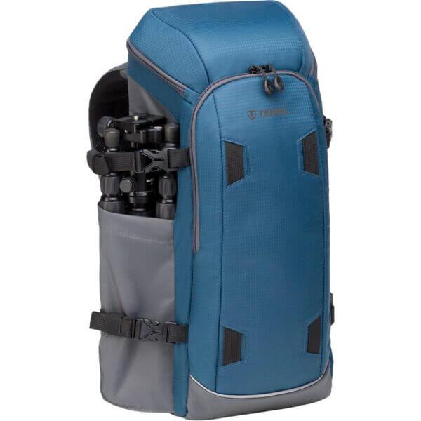 Tenba BP 636 412 Solstice 12L Backpack Blue 2