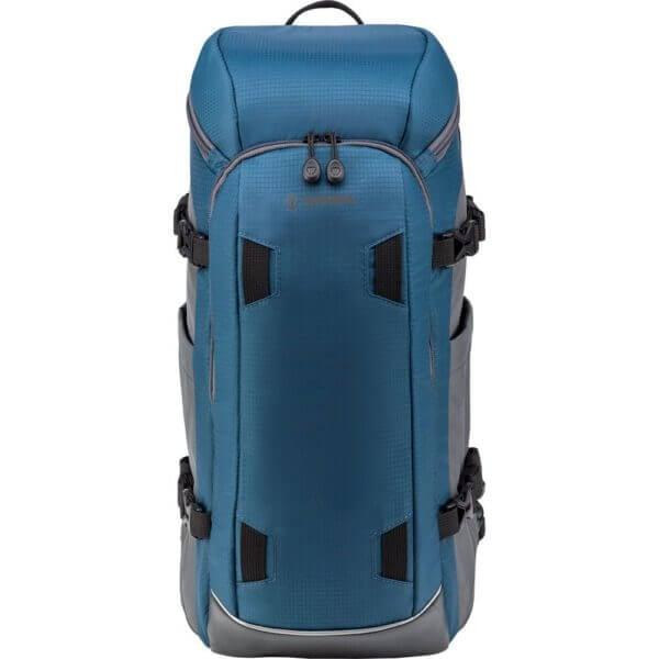 Tenba BP 636 412 Solstice 12L Backpack Blue 4