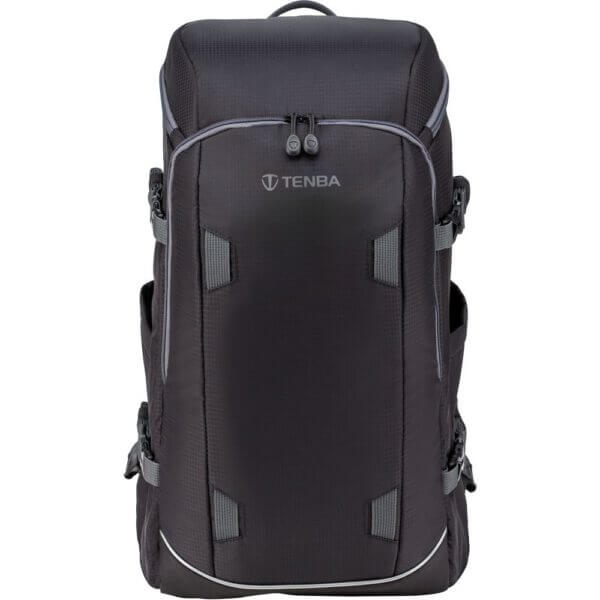 Tenba BP 636 413 Solstice 20L Backpack Black 5