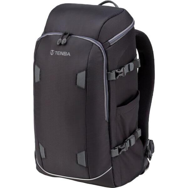 Tenba BP 636 413 Solstice 20L Backpack Black 6